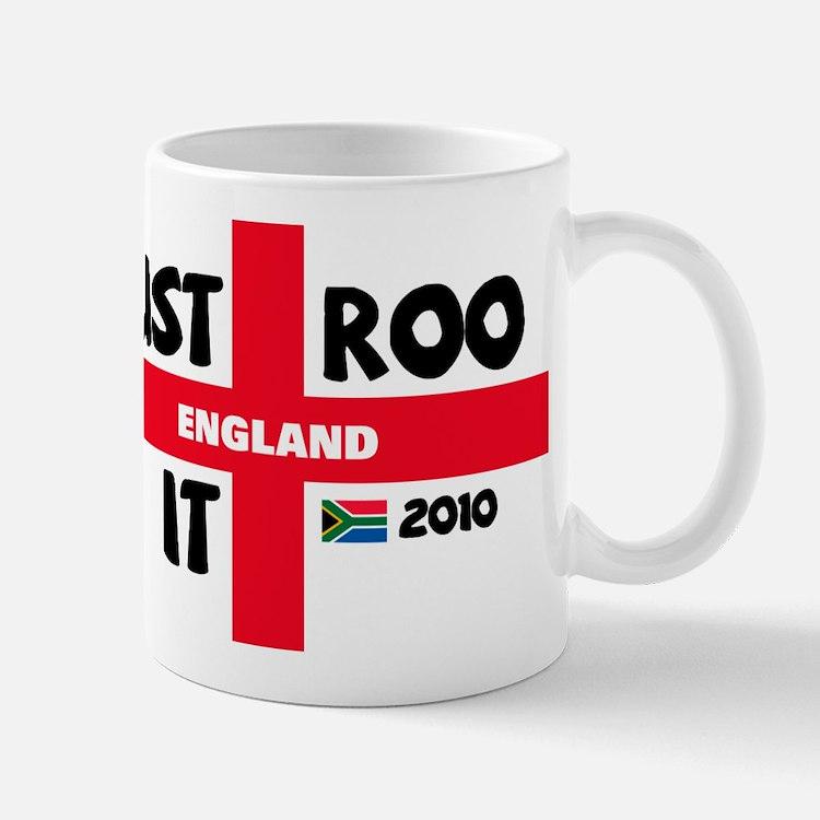Just Roo It Small Small Mug