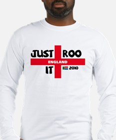 Just Roo It Long Sleeve T-Shirt