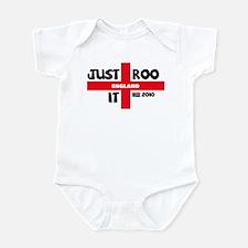 Just Roo It Infant Bodysuit