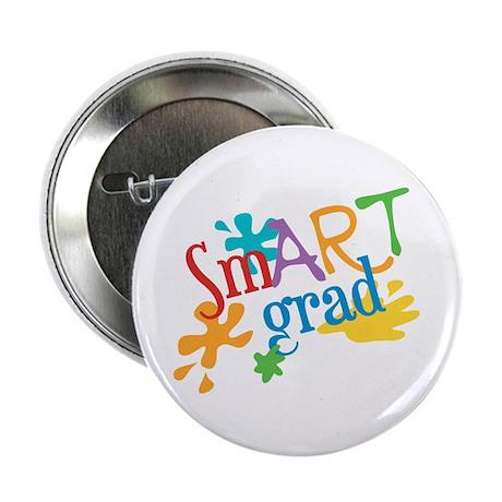 """ART Major Grad 2.25"""" Button"""