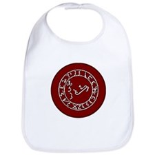 Seal of Lucifer Bib