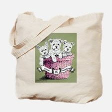 GrandDogs!!! Tote Bag