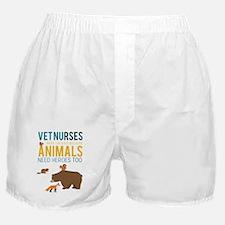 Unique My wife is a nurse Boxer Shorts