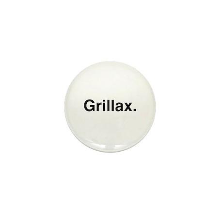 Grillax Mini Button