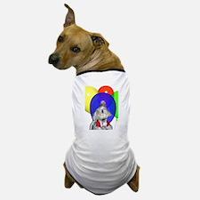 Birthday Party Dog T-Shirt