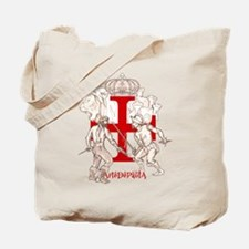 The Spanish Main Tote Bag