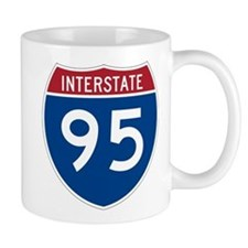 Cute Interstate Mug