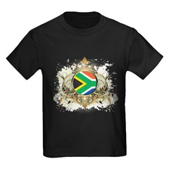 Stylish South Africa T