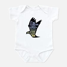 LTT LTR Infant Bodysuit