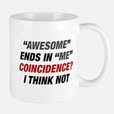 Awesome Ends In Me Mug