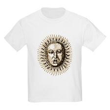 Sun God Kids T-Shirt