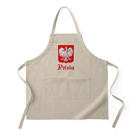 Poland Apron