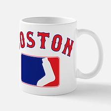Boston Sox Fan Mug