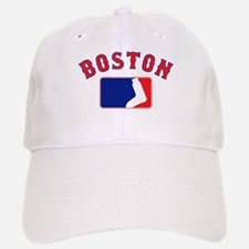 Boston Sox Fan Baseball Baseball Cap