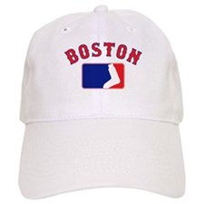 Boston Sox Fan Baseball Cap
