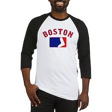 Boston Sox Fan Baseball Jersey