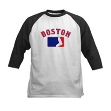Boston Sox Fan Tee