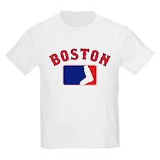 Boston Sox Fan T-Shirt