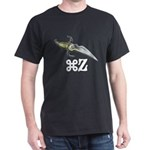 Command Z Dark T-Shirt