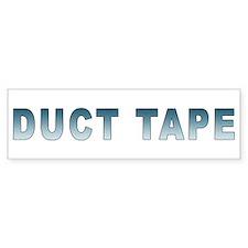 LOST Duct Tape - Bumper Sticker