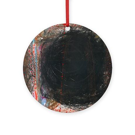 Amarion Pugh Ornament (Round)