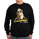 Natural Born Griller Sweatshirt (dark)