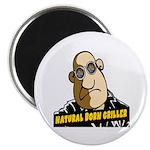 Natural Born Griller Magnet