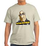 Natural Born Griller Light T-Shirt