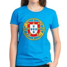 Portugal Coat Of arms Tee