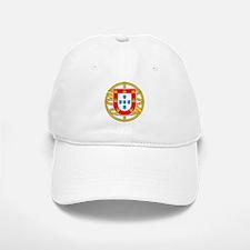 Portugal Coat Of arms Baseball Baseball Cap