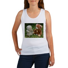 Teddies Women's Tank Top