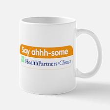 Say Ahhh-some Mug