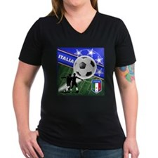 2010 Italia World Soccer Shirt