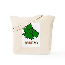 Funny Abruzzo Tote Bag