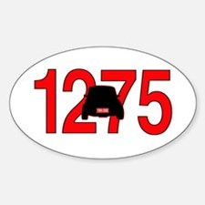 1275 Classic Decal