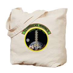 Terragens Marines Tote Bag