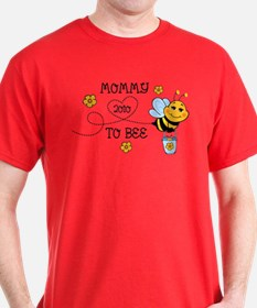 Mom To Bee 2010 T-Shirt