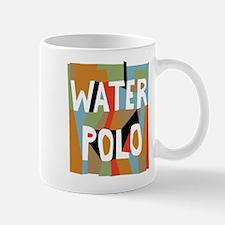 water polo MD Mug