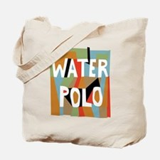 water polo MD Tote Bag