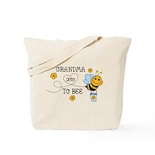 Grandma To Bee 2010 Tote Bag