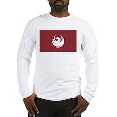 Phoenix Flag Long Sleeve T-Shirt