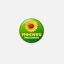 Mockus Presidente 2010-2014 Mini Button