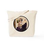 WMom - Boxer (D) Tote Bag