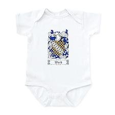 Ward Infant Bodysuit