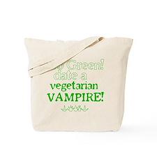 veggie vamp 1 Tote Bag