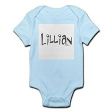 Lillian Infant Creeper
