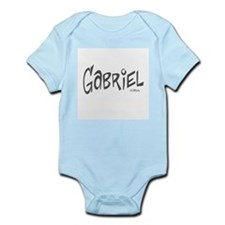 Gabriel Infant Creeper