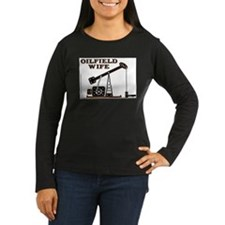 Oil Field Wife T-Shirt