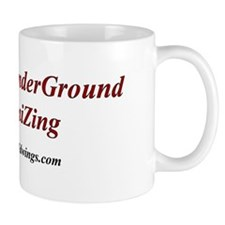 GoldWing Shop #UnderGround Coffee Mug
