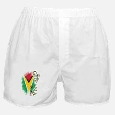 Classic Berbice Boxer Shorts